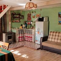 Losiniy Tupichok, отель в Валдае