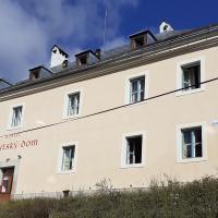 Hostel Skautský dom