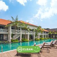 The Barracks Hotel Sentosa by Far East Hospitality (SG Clean), hotel in Sentosa Island, Singapore