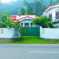 Mount View Family Rest & Cottage, hotel in Haputale