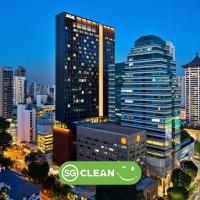 YOTEL Singapore Orchard Road (SG Clean)