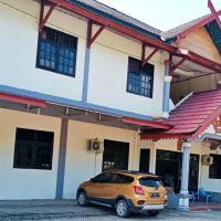 Hotel Ratu Sarolangun, hotel di Sarolangun