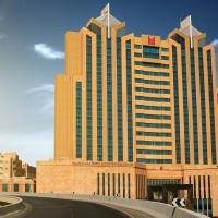 فندق ومركز مؤتمرات ميلينيوم الكويت، فندق في الكويت