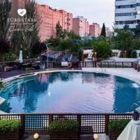 Eurostars Suites Mirasierra, khách sạn ở Madrid