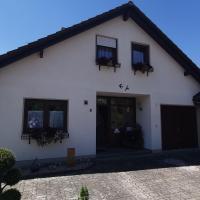 Haus am Mühlbach, Hotel in Wilhelmsdorf