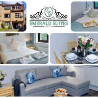 EMERALD SUITES LIMITED (ESL7CL), hotel in Finchley