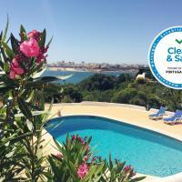 Villa Algama Lux - Ocean View/ Beach/ Golf