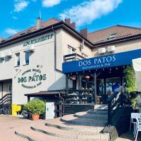 Dos Patos – hotel w mieście Ełk