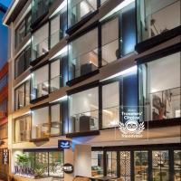 The Westist Hotel & Spa, hotel in Taksim, Istanbul