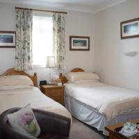 Whitecroft B&B, hotel in Edinburgh
