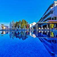 Hotel & Spa Tino Sveti Stefan, hotel em Ohrid