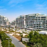 Zaya Al Barari Hotel Living