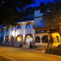 Hotel Ristorante Farese, hotel a Melfi