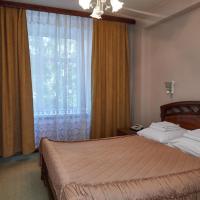 Korolev Hotel, hotel in Korolëv
