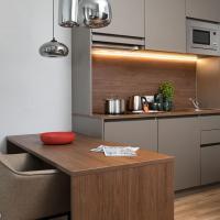 Brera Serviced Apartments Ulm