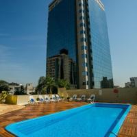 Novotel Porto Alegre Tres Figueiras, hotel i Porto Alegre