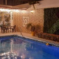 Hostal Perla Real Inn, hotel em Guayaquil
