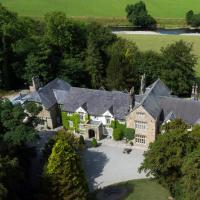 Mitton Hall Hotel, hotel in Clitheroe
