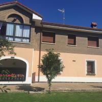Casa en las Merindades (Trespaderne), hotel in Trespaderne