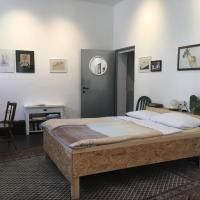 Pino Poggi studio, hotel v mestu Slovenj Gradec