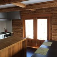 Niseko Puri 1Bdrm Cabin plus Loft