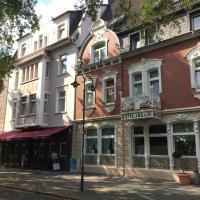 Hotel Arkade, Hotel in Leverkusen