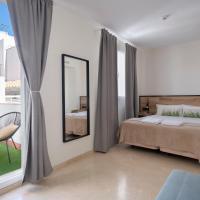 Sweet Sevilla Suites, khách sạn ở Seville