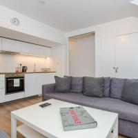 2 Bedroom Flat in Highbury Accommodates 6