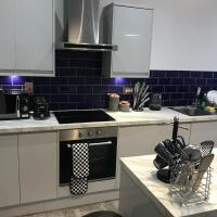 Two Bed Luxury Penthouse Central Doncaster
