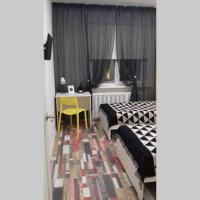 2х комнатная квартира класса ЛЮКС у горнолыжного склона