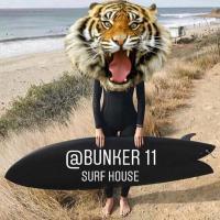 Bunker 11 Surf House