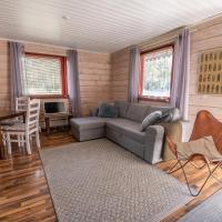 Kultala Cottage, hotell i Korkeakoski