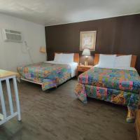 Stardust Motel, hotel in Duncannon