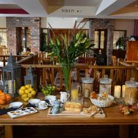 The Birley Arms Hotel, hotel in Lytham St Annes