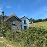 500 year old thatched cottage NEW LISTING
