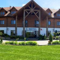 HOTEL CICHA WODA NIEPORĘT – hotel w Nieporęcie