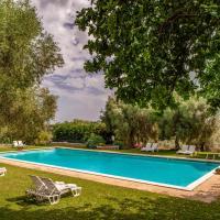 Agriturismo Borgo degli ulivi