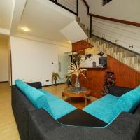 Cool Breeze, hotel in Nuwara Eliya
