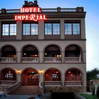 Imperial Hotel, hotel near Kherson International Airport - KHE, Kherson
