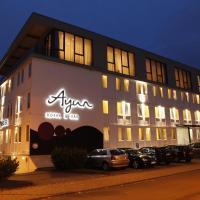 Centro Hotel Ayun, hotel Kölnben
