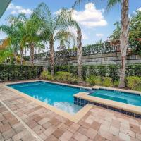 320-Luxury Villa w POOL&Hot Tub