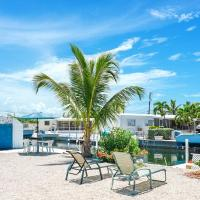 Breeze On Inn 2bed and 2bath with dockage