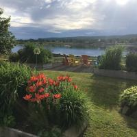 Bailey House Bed and Breakfast, hotel em Annapolis Royal
