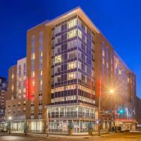 Hampton Inn & Suites Madison Downtown