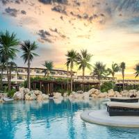 Secrets Maroma Beach Riviera Cancun - Только для взрослых - Все включено