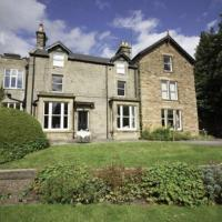 Garden-view Apartment in Chatsworth near Chatsworth House
