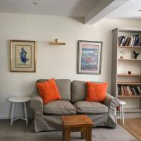 Sheltered Apartment in Breedon on the Hill near Golf Club