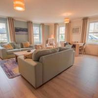 Alluring Apartment in Greenock near Lunderston Bay