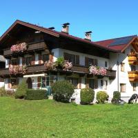 Ehstandhof, Hotel in Uderns