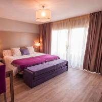 Hotel El Faro Marbella, отель в городе Марбелья
